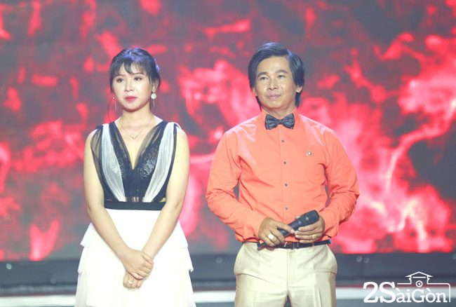 8. Cha con Hoang Khang - Thanh Tuyen