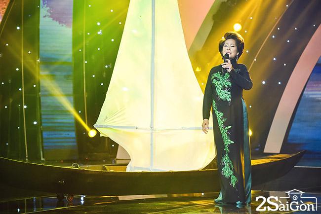 Danh ca Phuong Dung (18)
