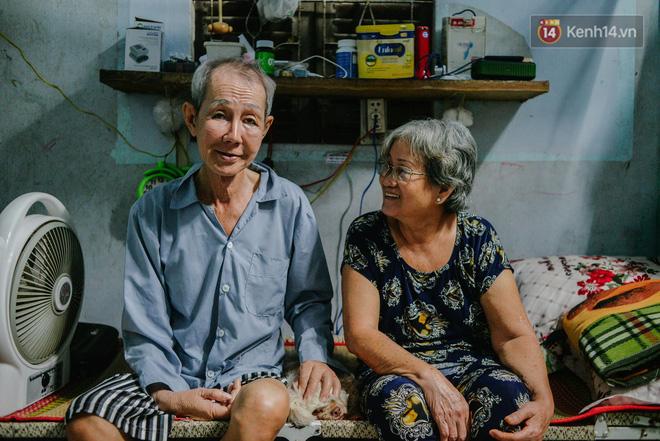 Sau gần 3 thập kỉ theo đoàn lô tô, cô đào Kim Sa dọn về ở chung với bà Hai
