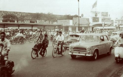 Một thời Solex Sài Gòn