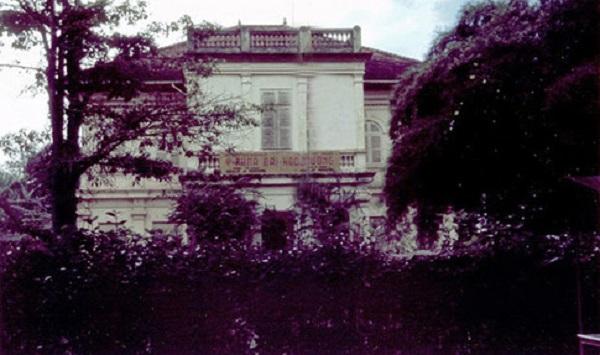 Trường Y khoa Đại học đường tại số 28 đường Trần Quý Cáp, nay là Võ Văn Tần