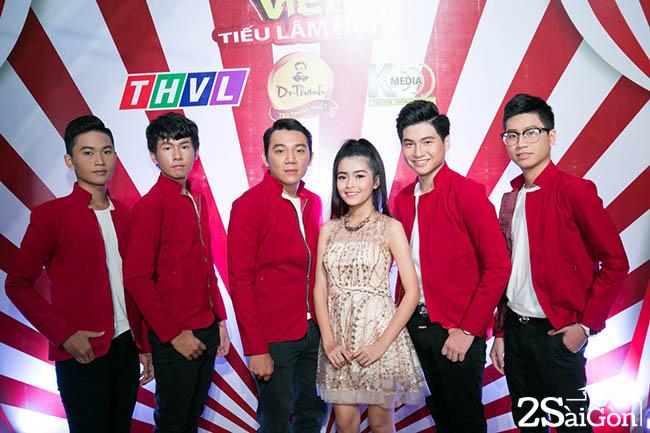 1. Nhom The Beat (1)