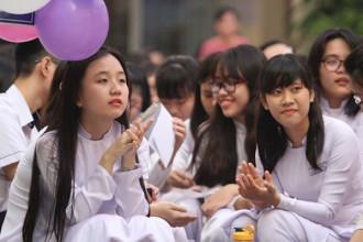 Học sinh, sinh viên TP.HCM nghỉ học từ trưa 25/12.