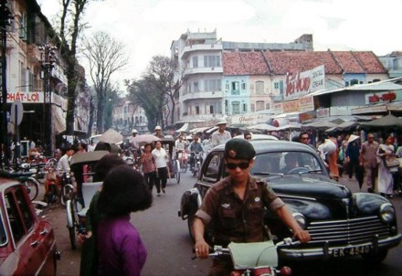 Sài Gòn trước năm 1975