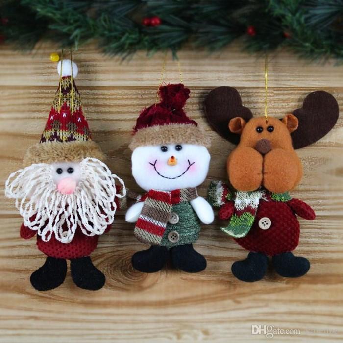 Đón mùa Giáng sinh vui tươi, ấm áp