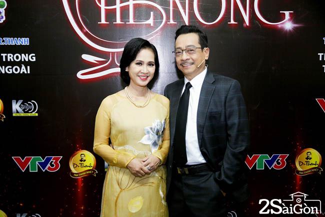 6. NSND Hoang Dung va NSND Lan Huong (1)