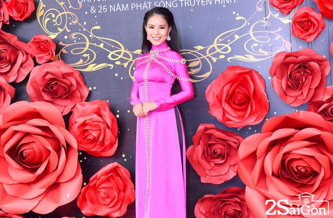 Ca si Lam N Ngoc Hoa