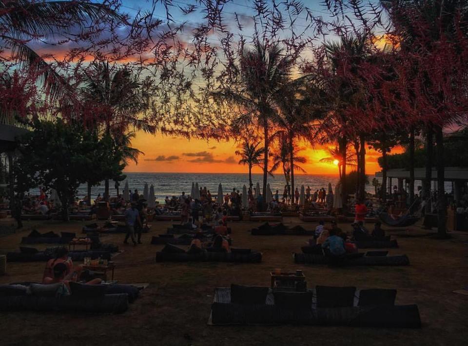 Nơi ngắm hoàng hôn tuyệt đẹp trên đảo Bali