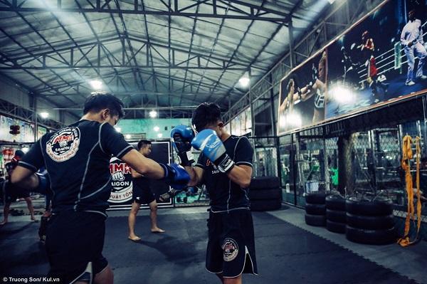 Nhiều bạn học viên cho rằng, để MMA được bạn trẻ biết và phát triển hơn nữa thì cần phải quảng bá rộng rãi, cũng như việc tạo ra các giải đấu nghiệp dư để cho các bạn tập luyện MMA có cơ hội giao lưu, cọ sát với nhau.