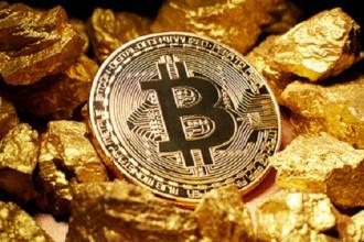Giá Bitcoin tăng nóng đã thu hút nhiều người đổ tiền vào đầu tư.