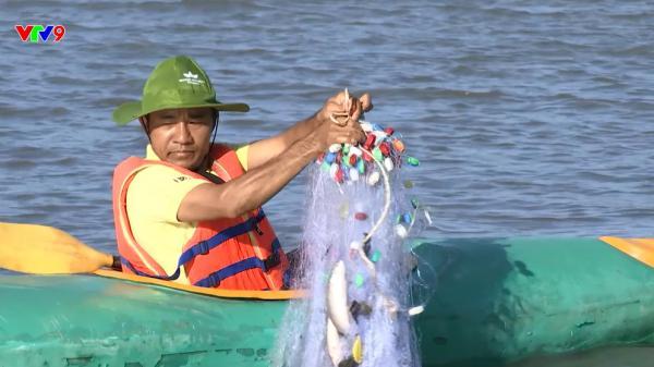 Đánh cá đối