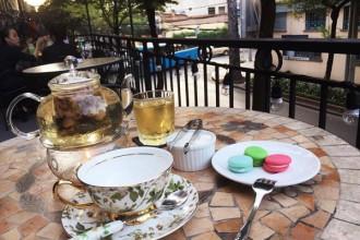Ảnh: Tea spoon coffee & tearoom