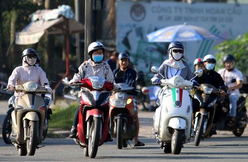 Sài Gòn ngày gió về