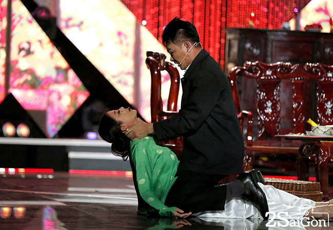 1- Tiet muc Qua Khu - ho tro Nam Thu - Anh Tu - Thanh Truc (1)