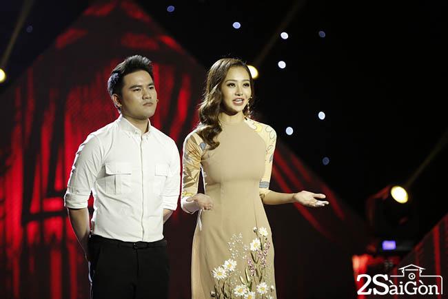 1. Phan thi cua Quang Quy va Kieu Ngan - Hat Boi (59)