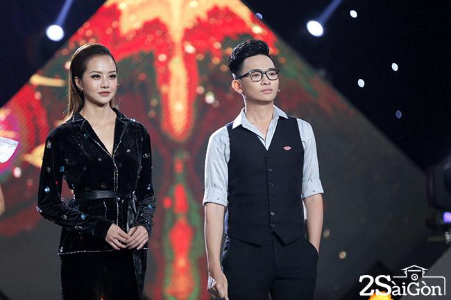 2. Quang Huy va Kieu Ngan (10)