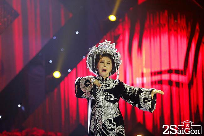 3. Phan thi cua Misoa Kim Anh va Quang Huy - Cai luong (21)