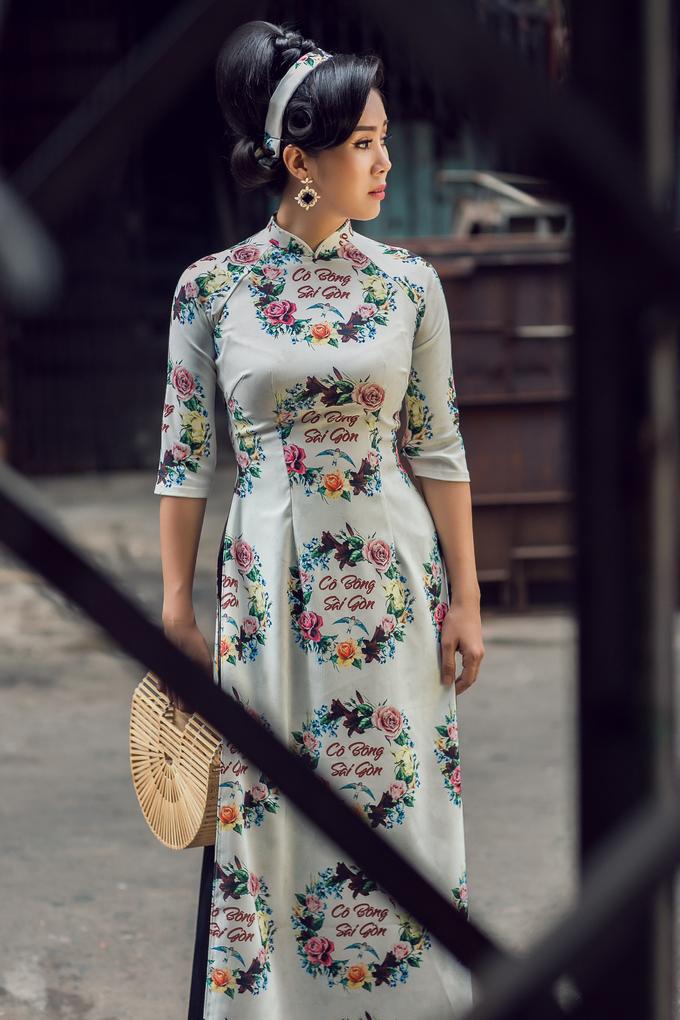 Đây cũng được dự đoán là xu hướng thời trang được lòng phái đẹp trong dịp lễ Tết cổ truyền 2018.