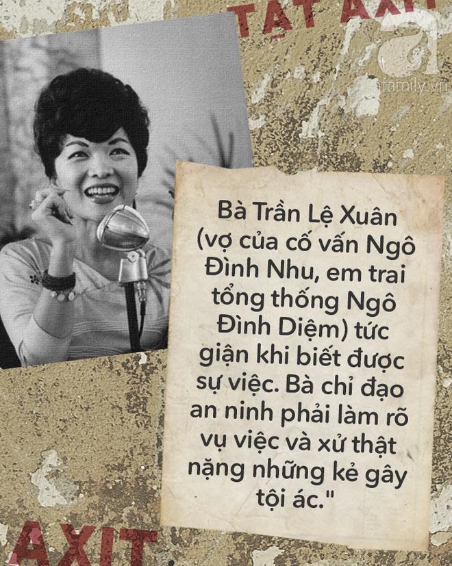 """Tưởng chừng sự việc đi vào ngõ cụt, nhưng một tuần sau, bà Trần Lệ Xuân xuất hiện và """"giải cứu"""" tình thế cho cô vũ nữ đáng thương."""