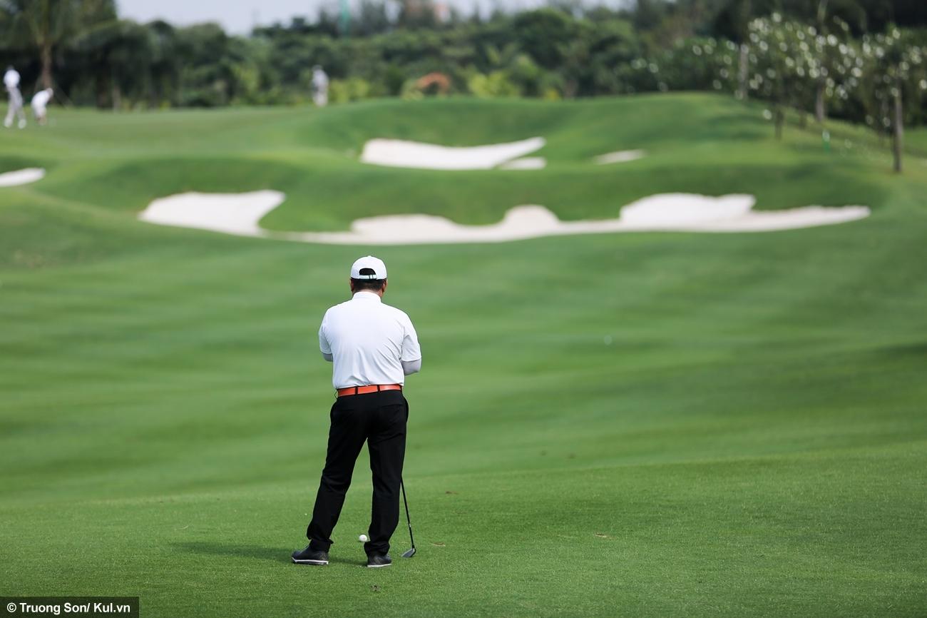 Người chơi đi bộ trung bình từ 8-10km trong mỗi trận đấu