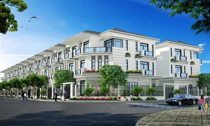 Hưng Phát Green Star – dự án nhà phố hiếm hoi được công bố ra thị trường trong bối cảnh cầu rất lớn, cung nhỏ giọt.