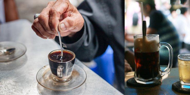 Cà phê pha tại Cheo Leo có mùi vị khiến người ta không thể nào quên