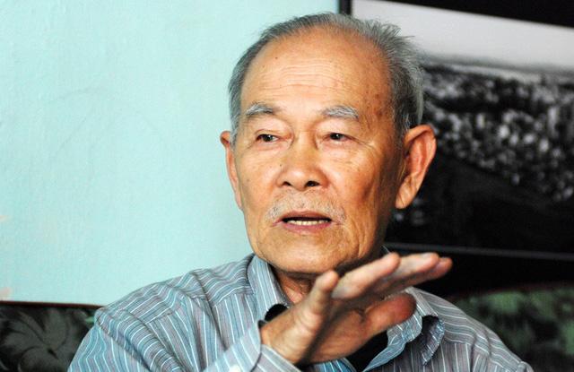 Ông Lê Phỉ - Ảnh: M.VINH