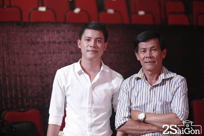 1. Hai cha con Manh Thuong - Manh Nguyen