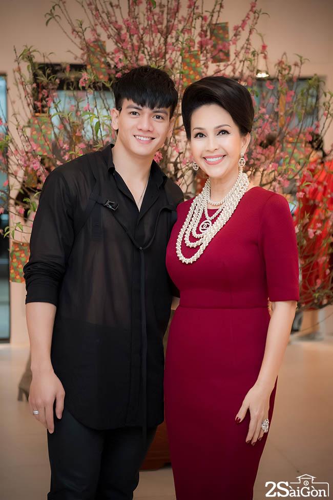 16 Diem My - Le Xuan Tien