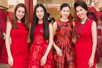Diem My - Thanh Thanh Huyen - Ngoc Tran - Phuong Le 1h