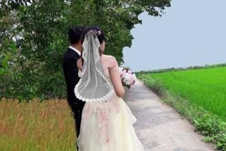 Đám cưới giả sẽ để lại những hậu quả lâu dài