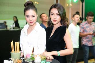 Ninh Duong Lan Ngoc, Tu Hao_Spotify