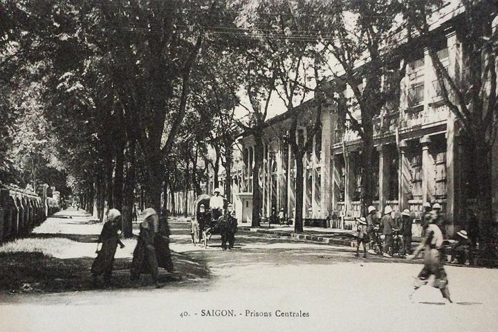 Năm 1882: Thành lập Thư viện Sài Gòn