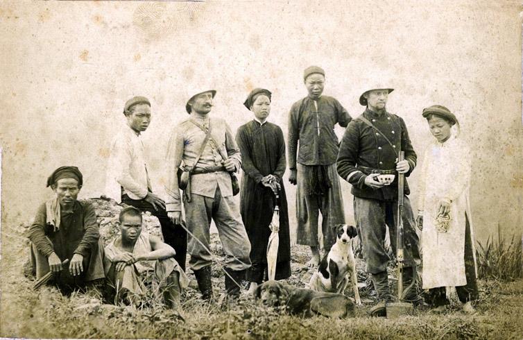 Năm 1924: Thành lập Công ty Điện ảnh Đông Dương