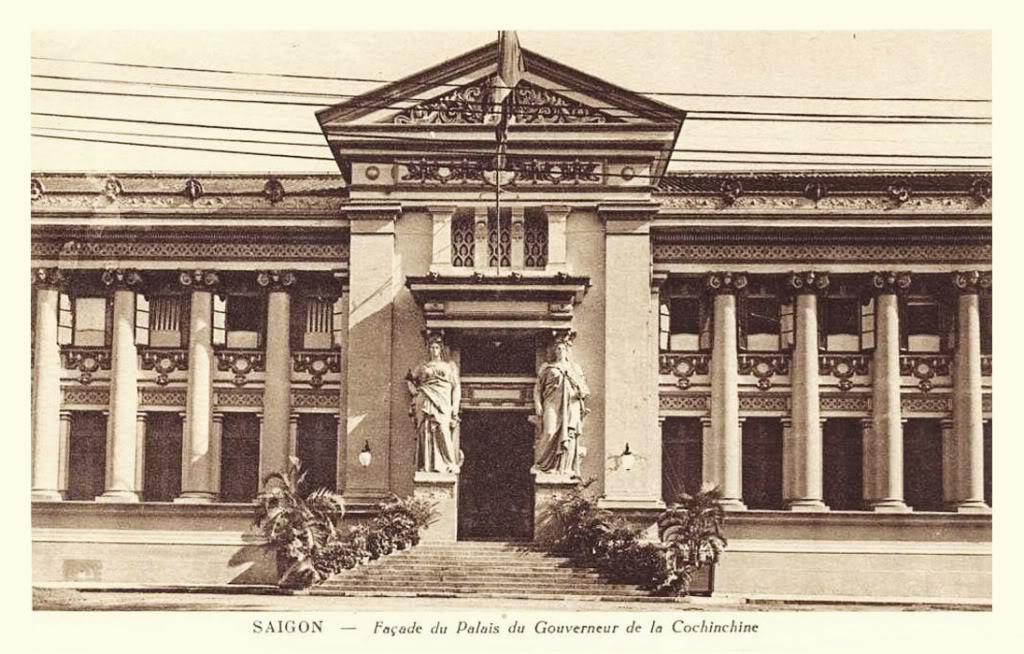 Năm 1927-1929: Thành lập bảo tàng - nay là Bảo tàng Lịch sử Thành phố