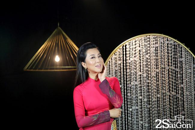 Giam khao Ky Duyen (1)