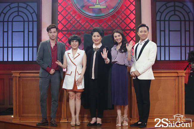 HTV2 - Photos TAP 1 - PHIEN TOA TINH YEU (10)