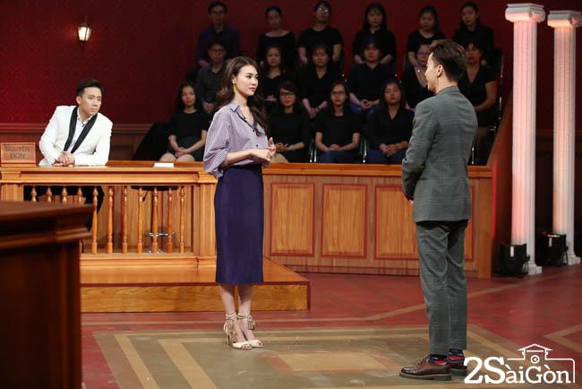 HTV2 - Photos TAP 1 - PHIEN TOA TINH YEU (3)