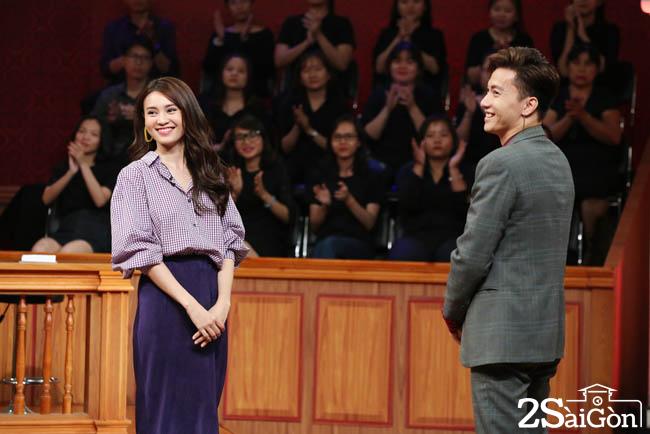 HTV2 - Photos TAP 1 - PHIEN TOA TINH YEU (6)