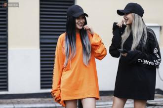 2saigon,vn, giới trẻ Sài Gòn, street style phá cách