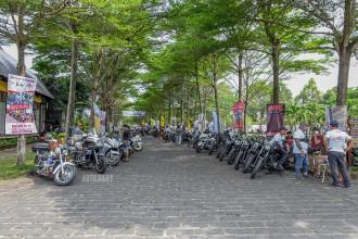 Đại hội đã quy tụ những chiếc môtô PKL siêu khủng tại Việt Nam như: Kawasaki Z1000, BMW S1000RR, BMW S1000R, Honda CB1000R, CBR1000RR, BMW F800R, Suzuki GSX-R1000, Ducati Panigale, Harley-Davidson, Ninja ZX-10R,… và các mẫu xe độ độc đáo, với trị giá lên đến hàng tỷ đồng.