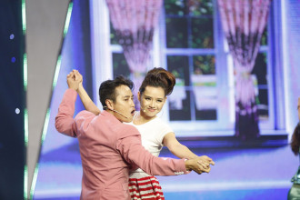 1. Tiet muc cua vo chong Hien Trang va Thai Huy (1)