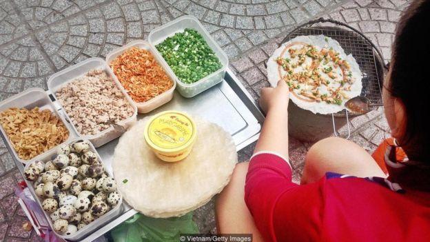 TP Hồ Chí Minh là nơi được người nước ngoài đánh giá là có những món ăn đường phố ngon nhất thế giới