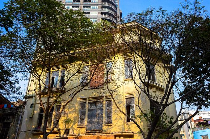 Đại gia Nguyễn Văn Hảo có 2 vợ nhưng chỉ có một người con tên Nguyễn Tâm Thạnh.