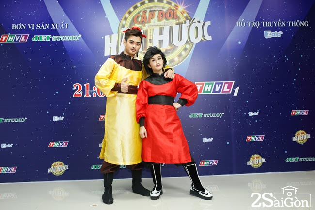 Bao Chu - Son Ca (3)