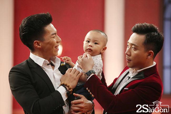 HTV2 - Photos TAP 4 - PHIEN TOA TINH YEU (10)