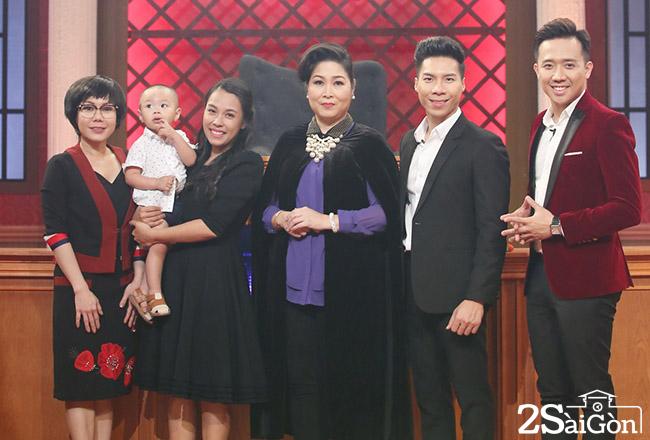 HTV2 - Photos TAP 4 - PHIEN TOA TINH YEU (19)
