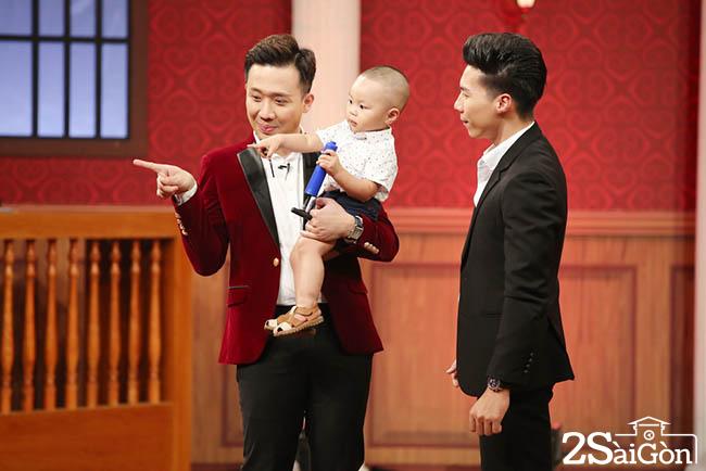 HTV2 - Photos TAP 4 - PHIEN TOA TINH YEU (8)