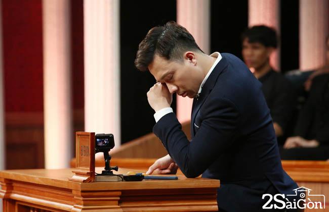 HTV2 - Photos TAP 5 - PHIEN TOA TINH YEU (10)