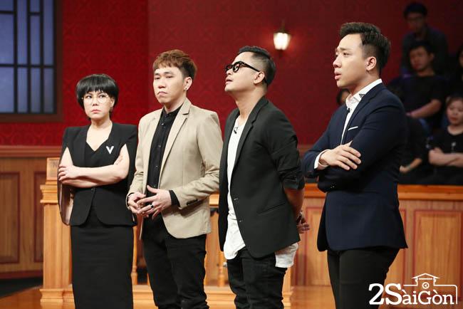 HTV2 - Photos TAP 5 - PHIEN TOA TINH YEU (11)